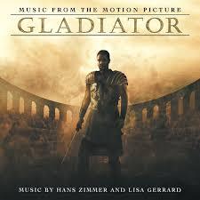 gladiator ost