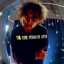 the cure acoustic