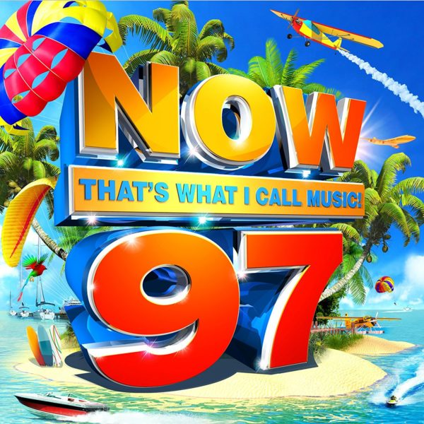 Now That's What I Call Music 97, CD