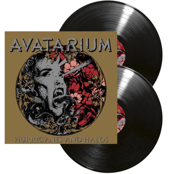 avatarium hurricanes