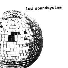 lcd soundsystem debut