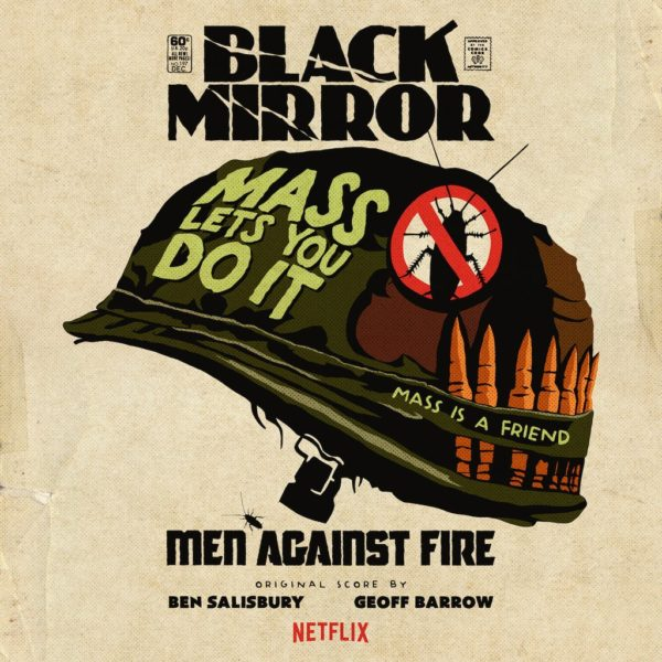 black mirror soundtrack