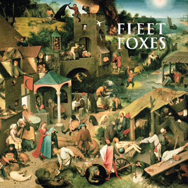 fleet foxes fleet