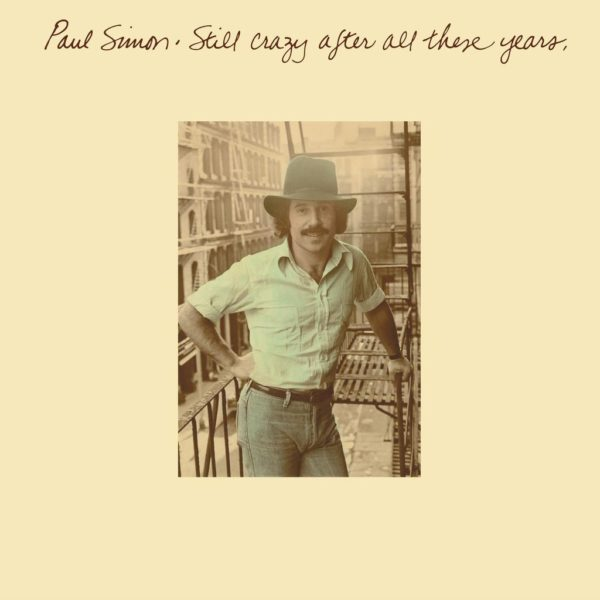 paul simon still crazy