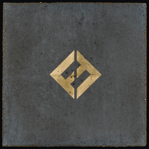 foo fighters concrete