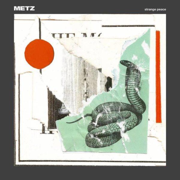 metz-strange-peace-album