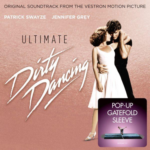 Dirty Dancing Ultimate Original Soundtrack Pop Up