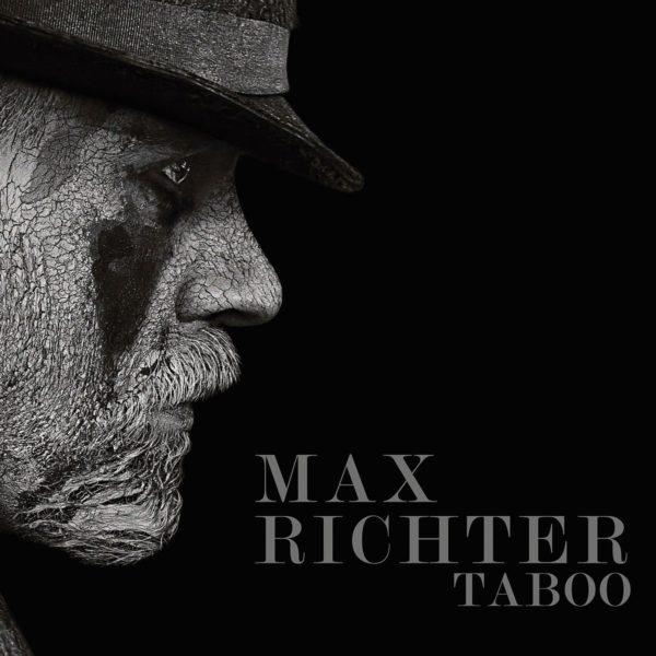 MAX RICHTER TABOO