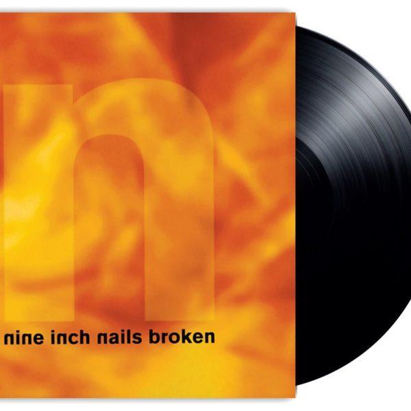 NIN Broken