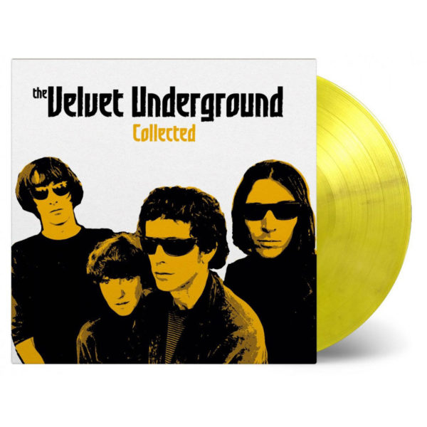 Velvet Underground collected