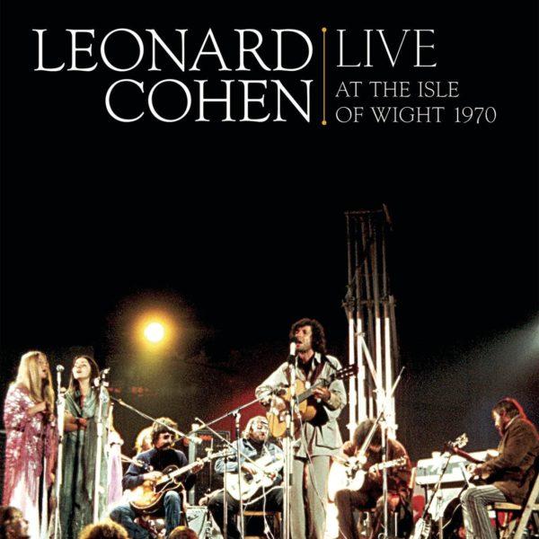 leonard cohen live 1970