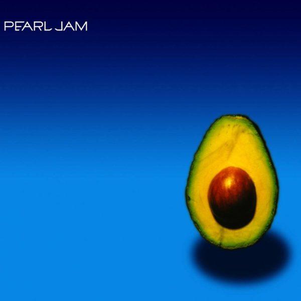 pearl jam avocado