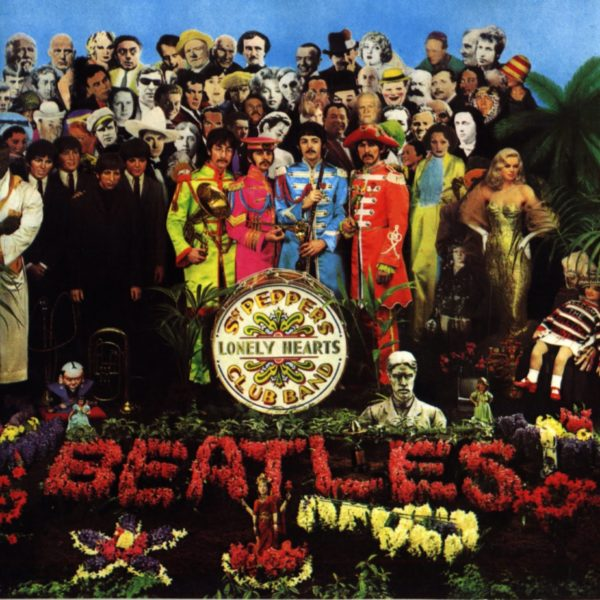 Beatles Sgt