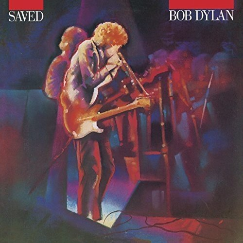 Bob Dylan – Saved