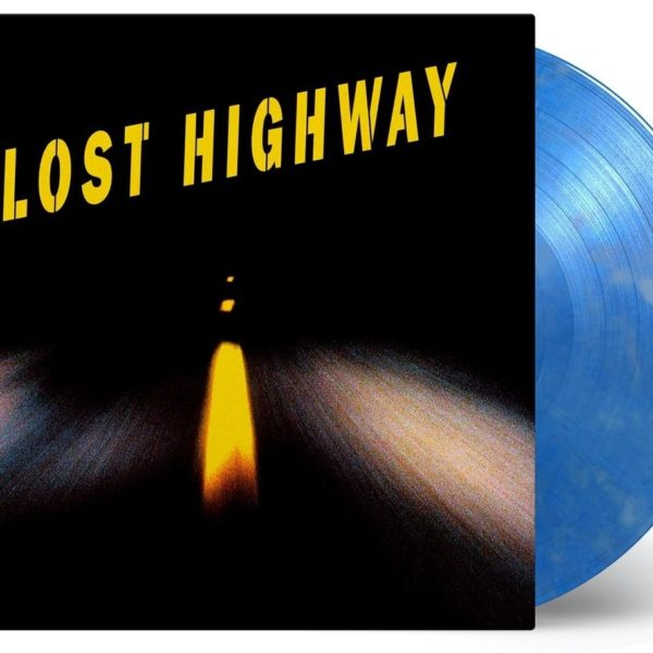 Lost Highway OST