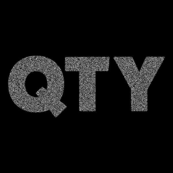 QTY – QTY