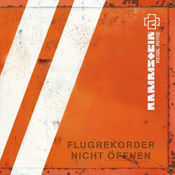 Rammstein – Reise, Reise