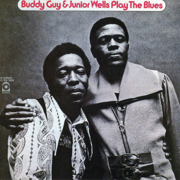 buddy guy and junior