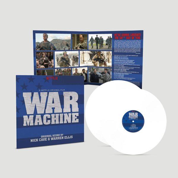 war machine ost