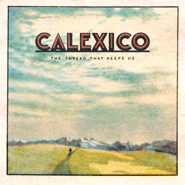 Calexico Big