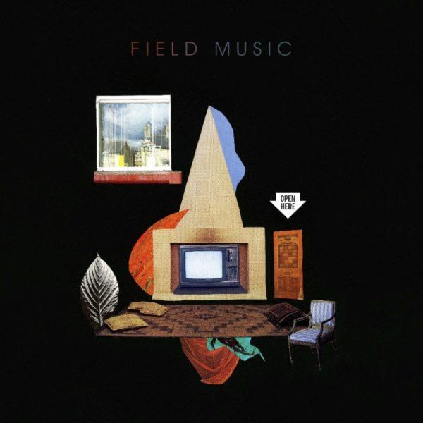 Field Music LP