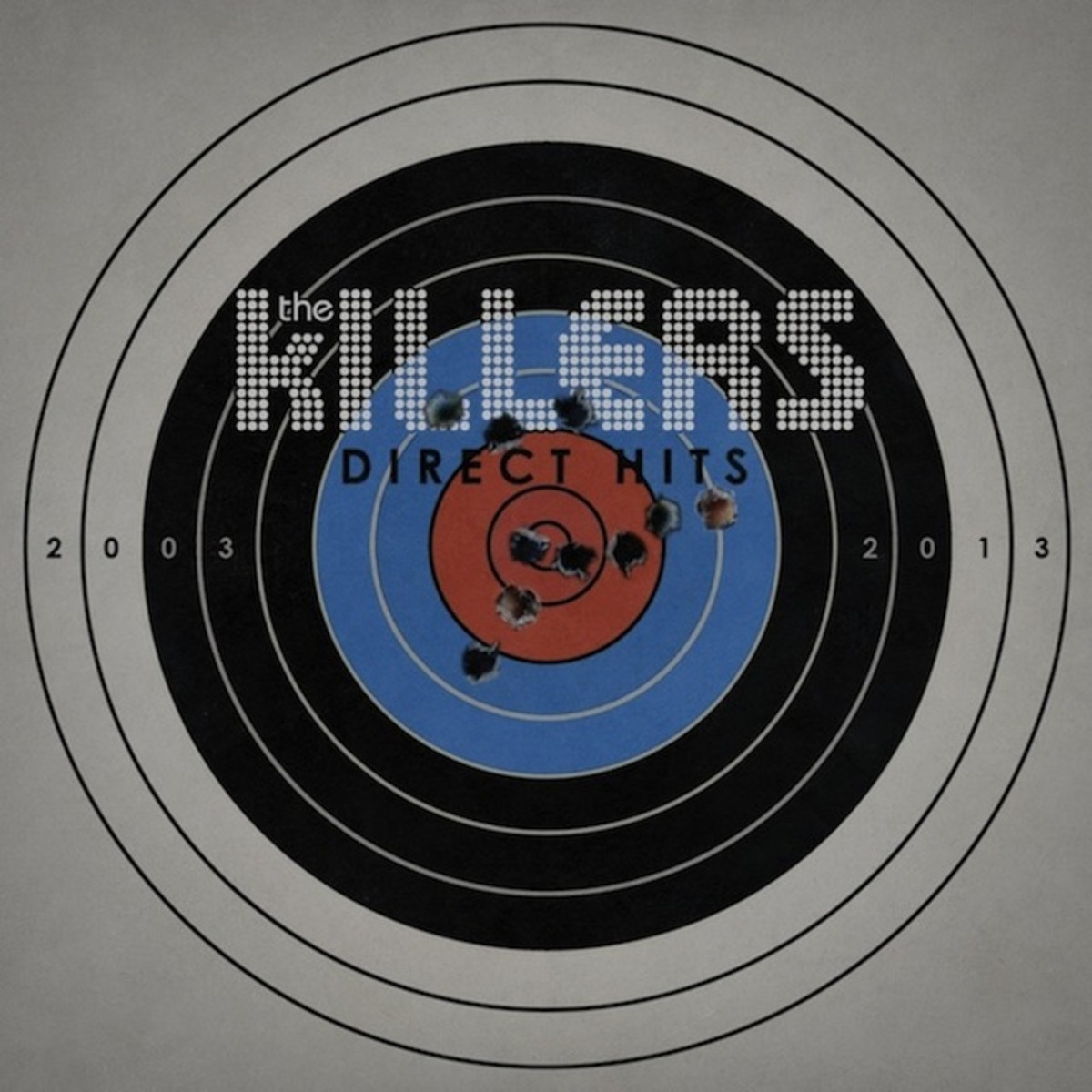 The Killers Direct Hits Vinyl Musiczone Vinyl