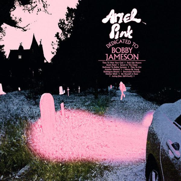 ariel pink dedicated