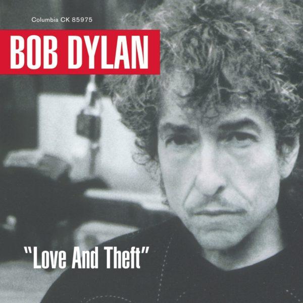 bob dylan love