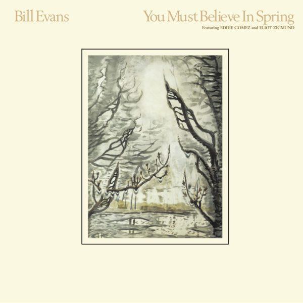 bill evans spring