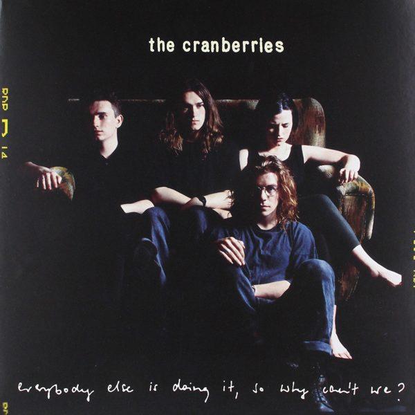 cranberries everybody