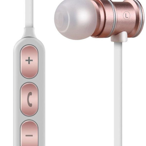 earphones rose