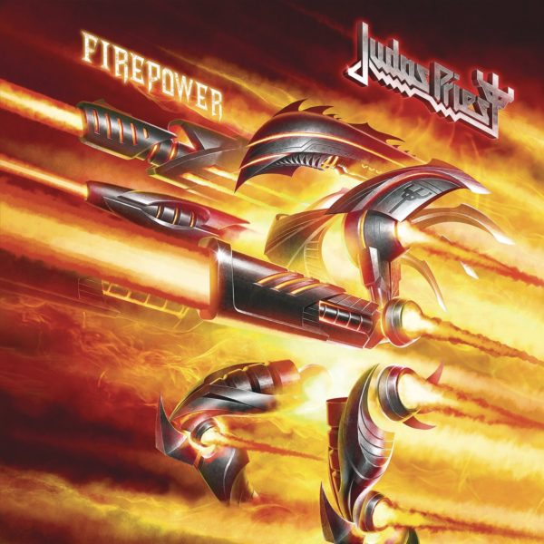 judas priest fire