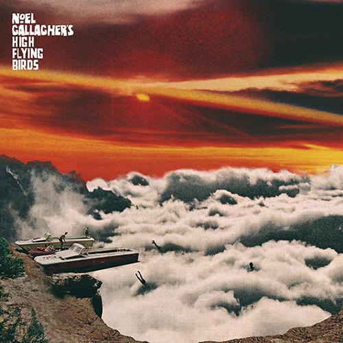 noel gallagher cork 2018 Noel Gallagher's High Flying Birds – It's A Beautiful World (12  noel gallagher cork 2018