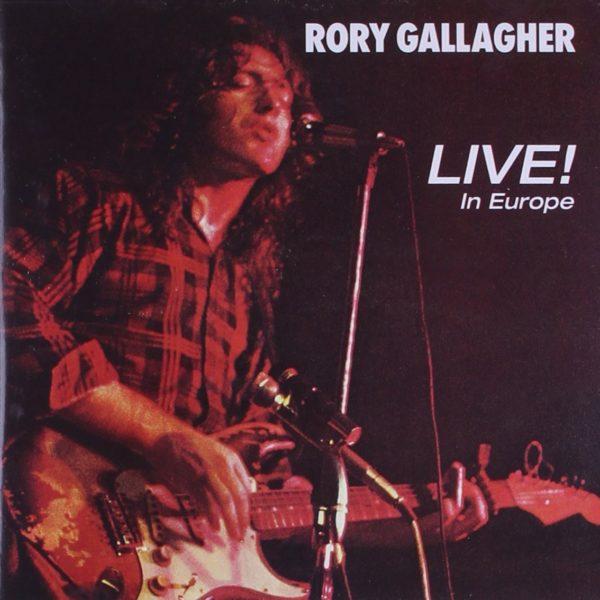 rory gal live