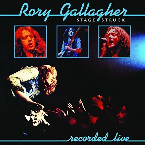 rory gal stage