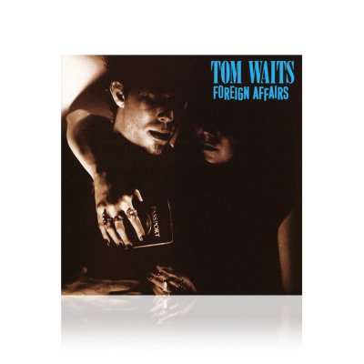tom waits foreign