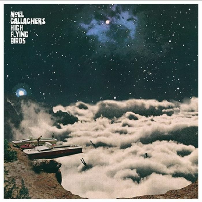 noel gallagher cork 2018 Noel Gallagher's   It's A Beautiful World (Remixes) {12