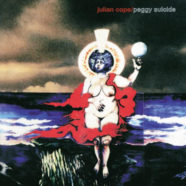Julian Cope – Peggy Suicide