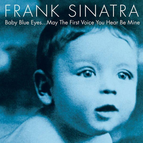 frank sinatra baby