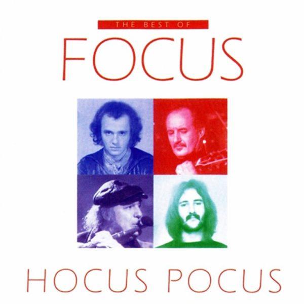 The Best of Focus
