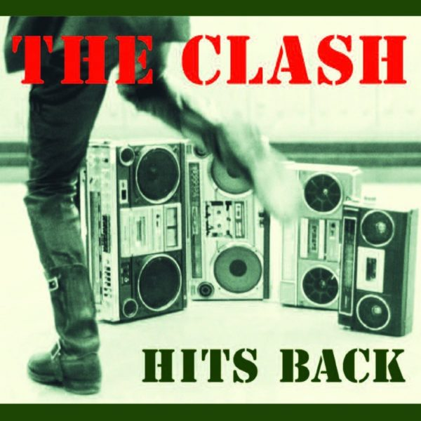 The Clash – Hits Back