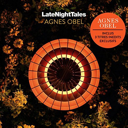 agnes obel late night