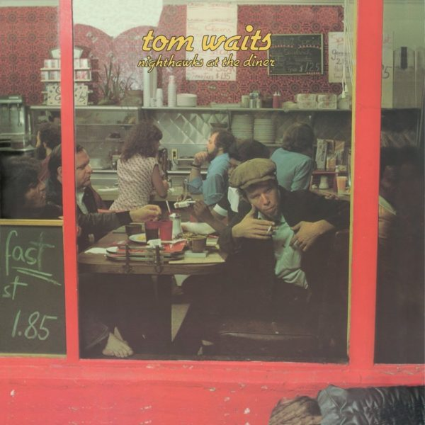 tom waits nighthawks red