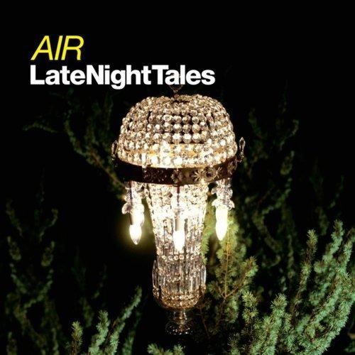 Air – LateNightTales