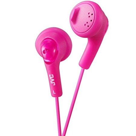Gumy Earphone Pink