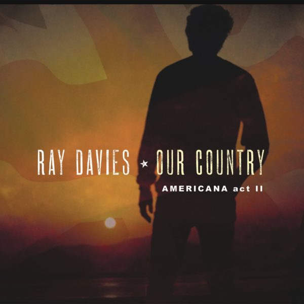 Ray Davies our country