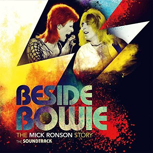 The Mick Ronson Story – Beside Bowie (Vinyl)