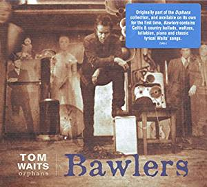 Tom Waits – Bawlers – Remastered (Vinyl)