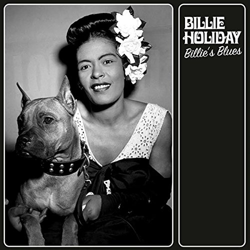 billie hol blues