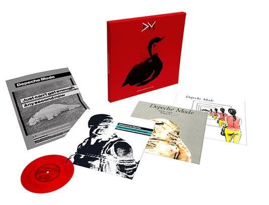 depeche mode box 1